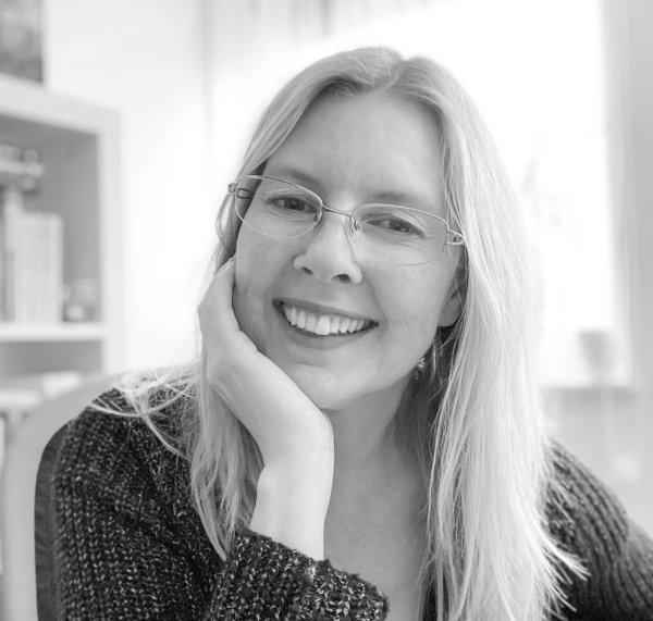 Caroline Säfstrand Bubbla idébyrå